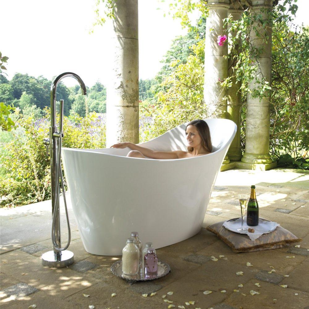 Bathrooms leave a lasting impression | Simply Bathrooms