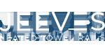 Jeeves Heated Towel Rails