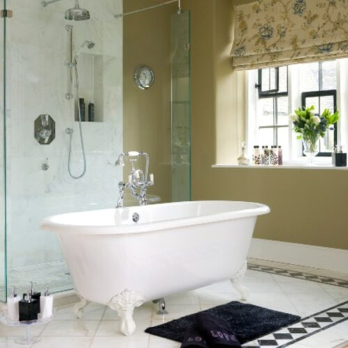 Victoria + Albert Cheshire Bath