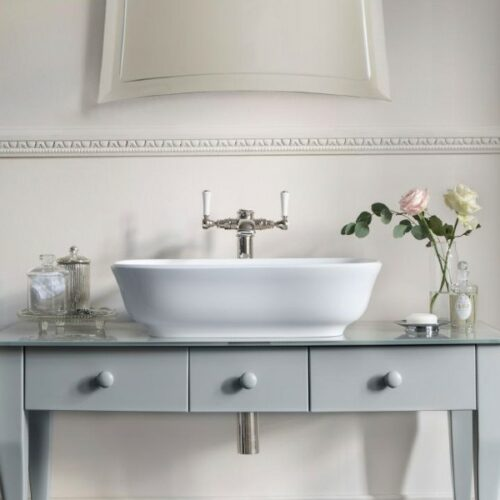 V&A Amiata 60 Countertop Basin