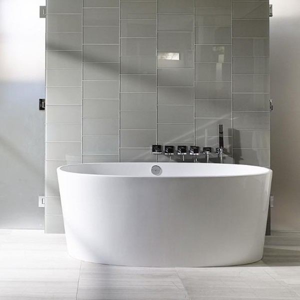 V&A ios Freestanding Bath
