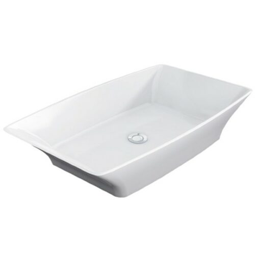 V&A Ravello 60 rimless countertop basin