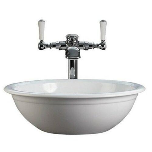 V&A Drayton 40 countertop basin