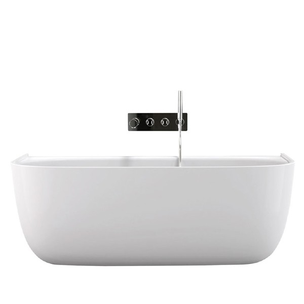 V&A Eldon Freestanding Bath