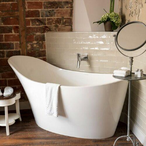 V&A Amalfi Freestanding Bath