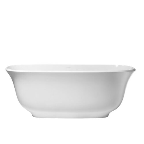V&A Amiata freestanding bath