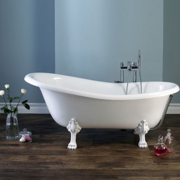 V&A Roxburgh Freestanding Bath