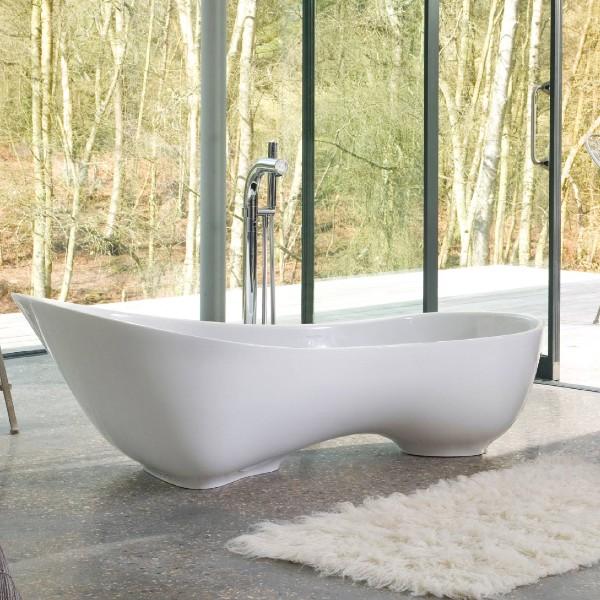 V&A Cabrits freestanding Bath