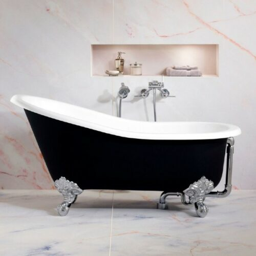 V&A Shropshire slipper bath