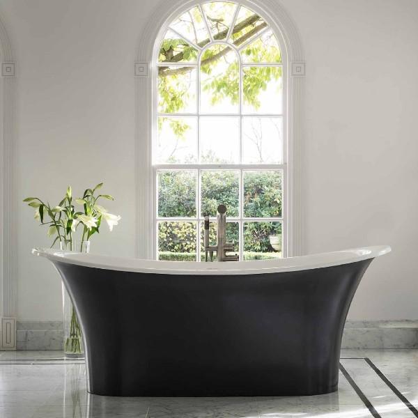 V&A Victoria & Albert - Toulouse Freestanding Bath