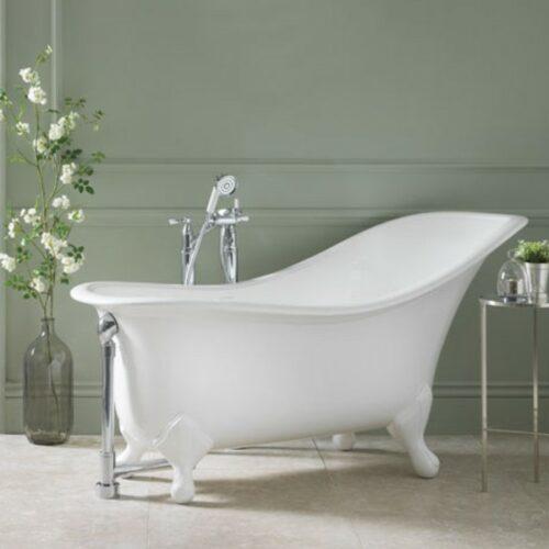 V&A Drayton Freestanding Bath
