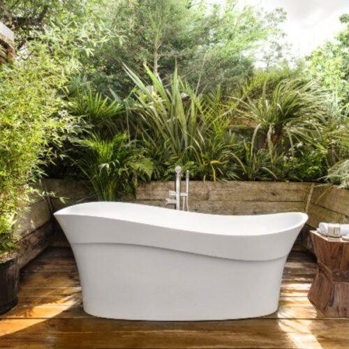 Victoria + Albert Pescadero Bath