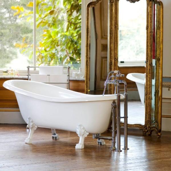 Victoria + Albert Roxburgh Bath