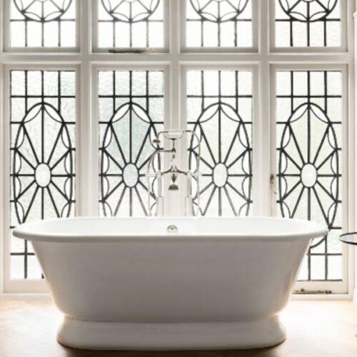Victoria +Albert York Bath