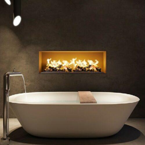 DADO Acanthus Bath