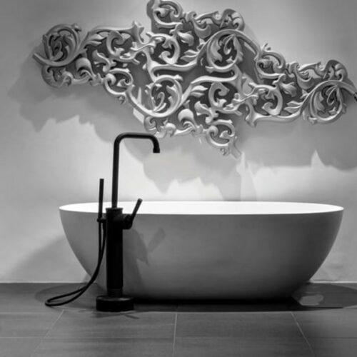 DADO Dubai Bath