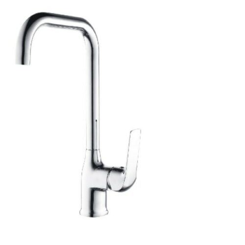 MEISSEN Alvar Deck Mounted Sink Mixer