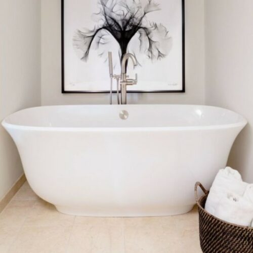 Victoria + Albert Amiata Bath