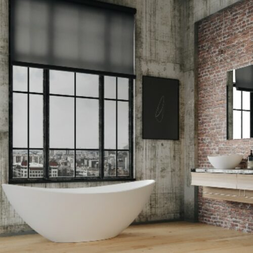 DADO Rio Bath