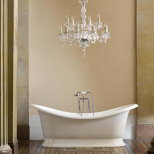 Victoria + Albert Marlborough Bath