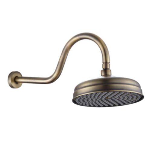 BIJIOU De Flumen - Bronze Shower Rose & Arm
