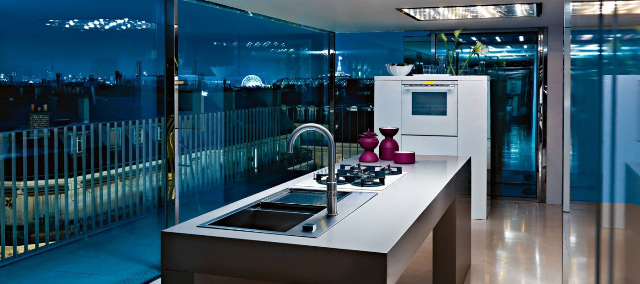 Kitchens | Simply Bathrooms
