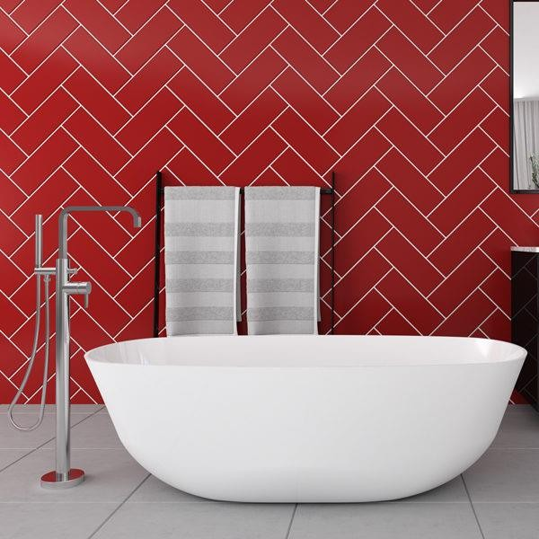 Vivian Bath Simply Bathrooms