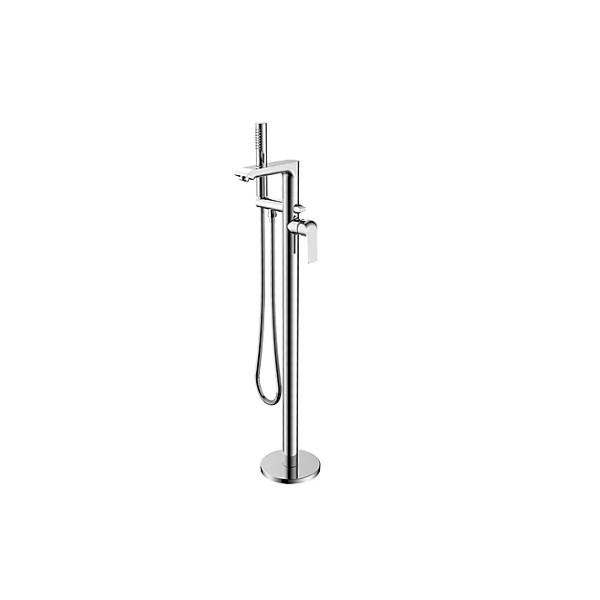 Alvar Freestanding Bath Mixer