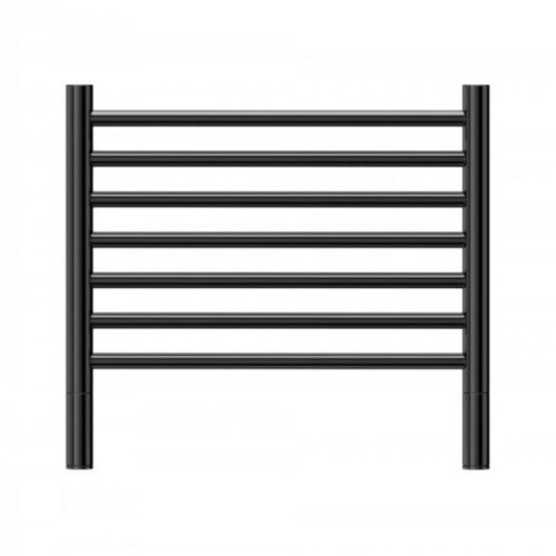 Jeeves Heated Towel Rail Classic H Black