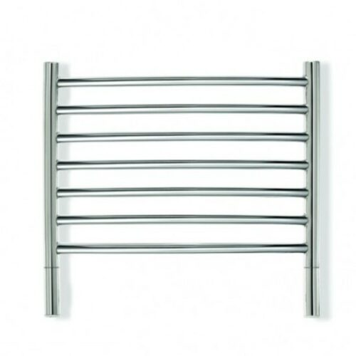 Jeeves Classic H Curved Heated Towel Rail