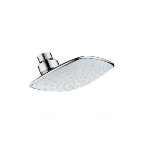 Blutide Shore Shower Head 120 mm Chrome