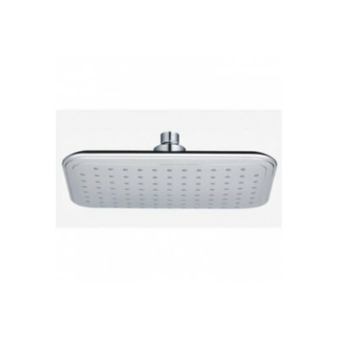 BluTide - Shower Head 250 x 170 mm Chrome