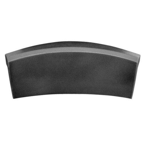 Victoria + Albert Napoli Headrest – Black