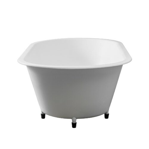 Sirene Conrad Built-in Bathtub